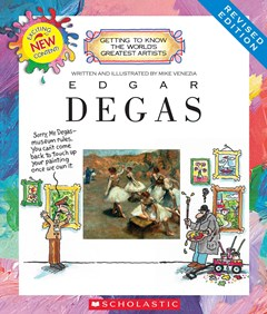 Edgar Degas (Revised Edition)