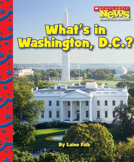 What's in Washington, D. C. ?