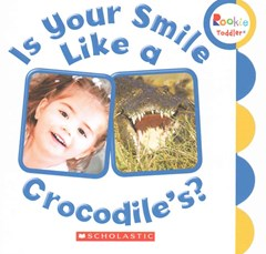 Is Your Smile Like a Crocodile