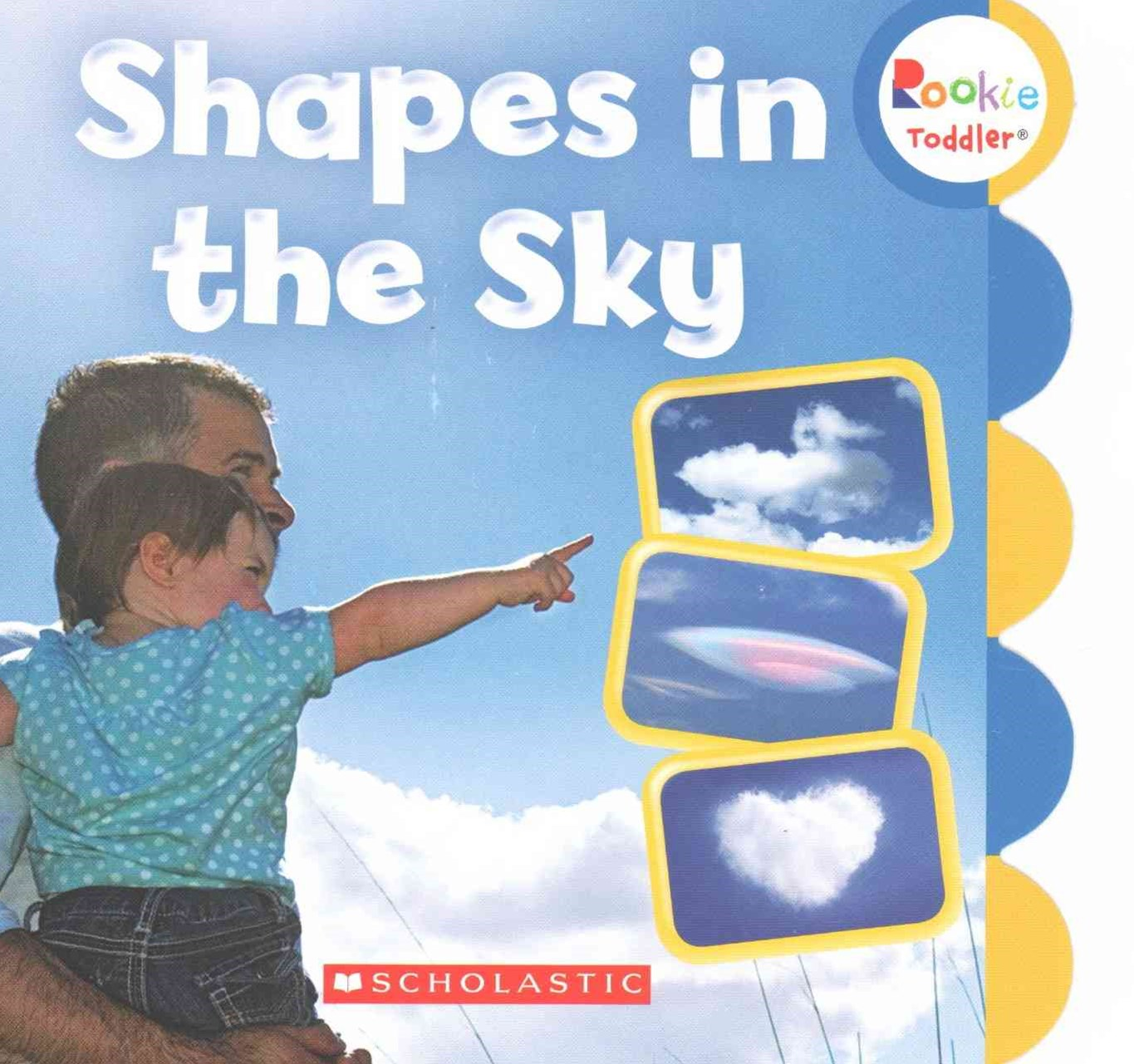 Shapes in the Sky