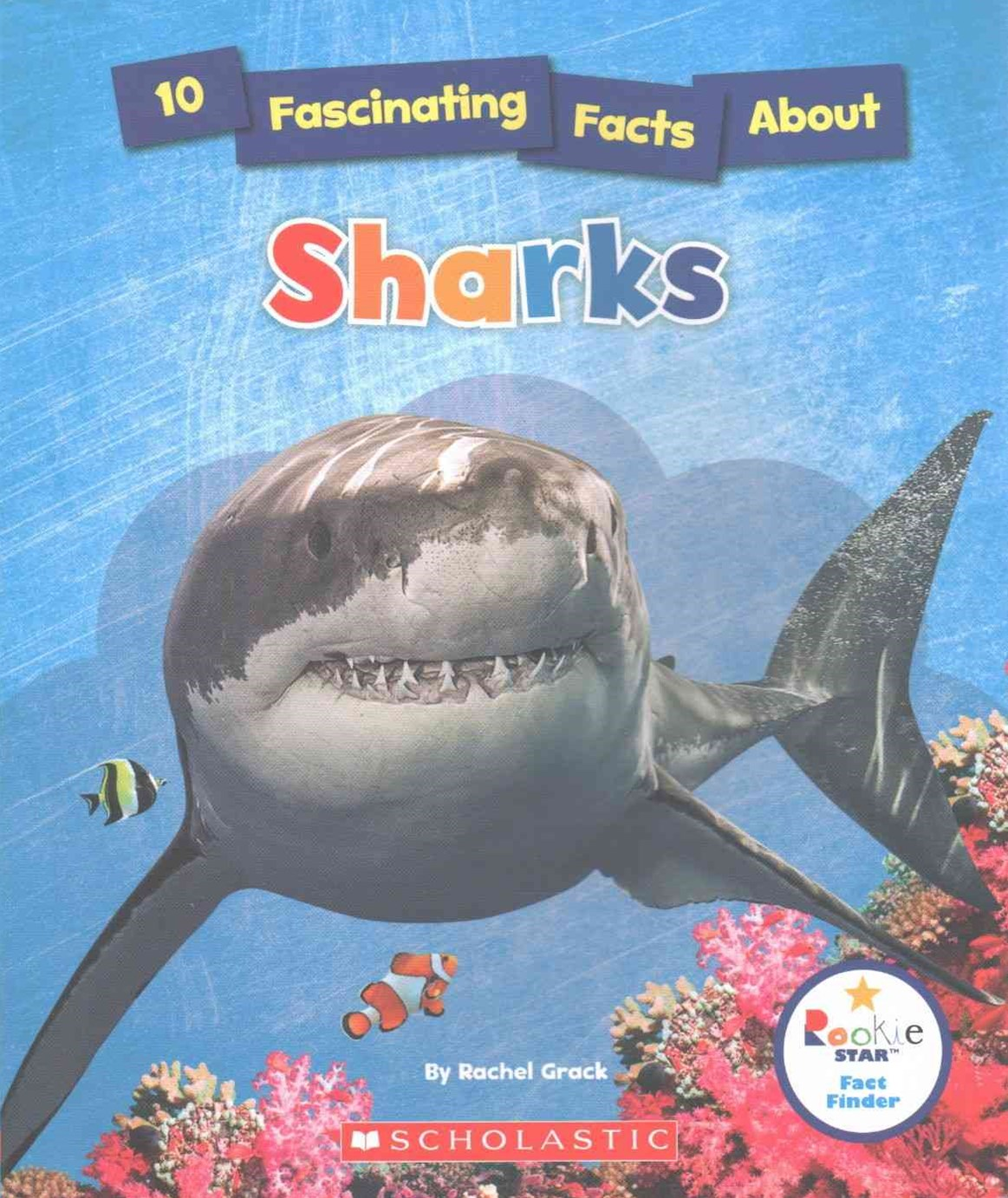 10 Fascinating Facts about Sharks