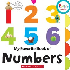 My Favorite Book of Numbers