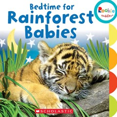 Bedtime for Rainforest Babies