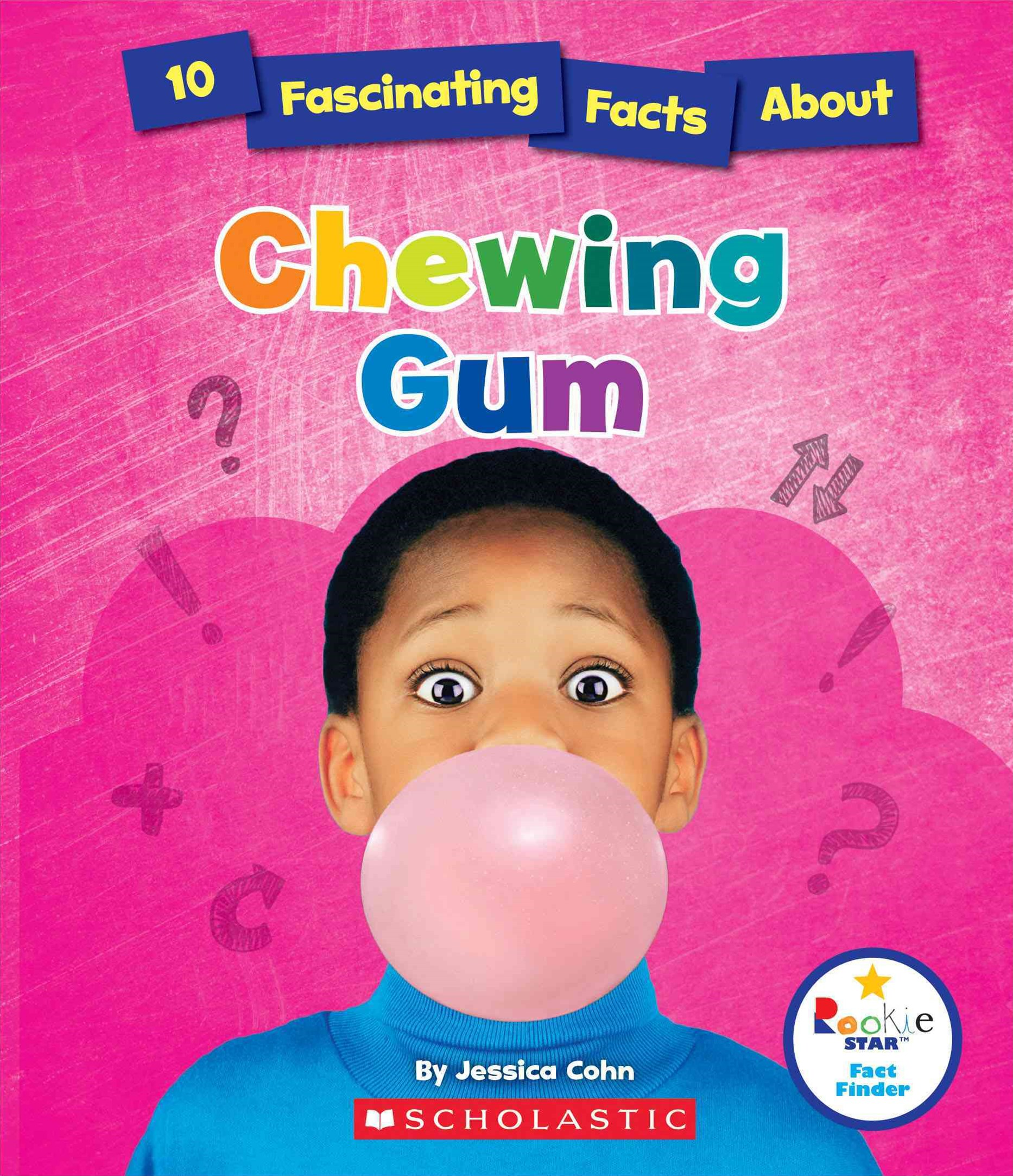 10 Fascinating Facts about Chewing Gum