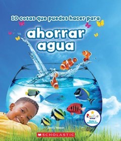 10 cosas que puedes hacer para ahorrar aqua /10 Things You Can Do to Save Water