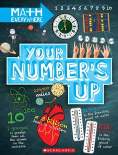 Your Number's Up - Non-Fiction