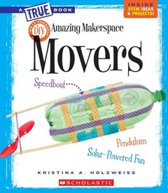 Amazing Makerspace DIY Movers