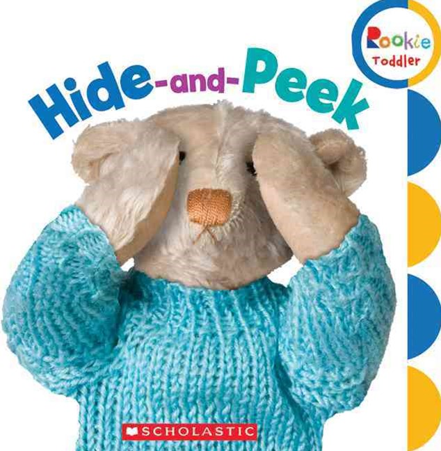 Hide-and-Peek