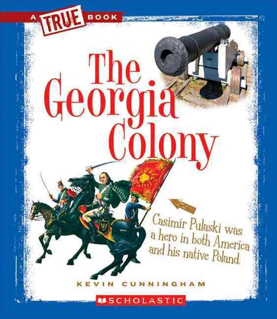 The Georgia Colony