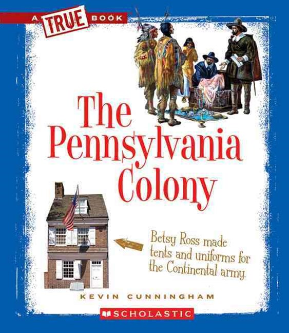 The Pennsylvania Colony