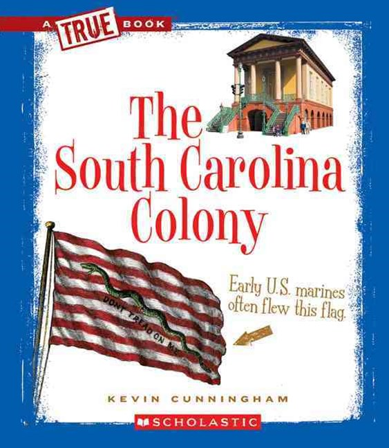 The South Carolina Colony