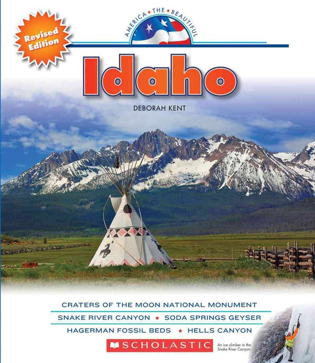 Idaho (Revised Edition)