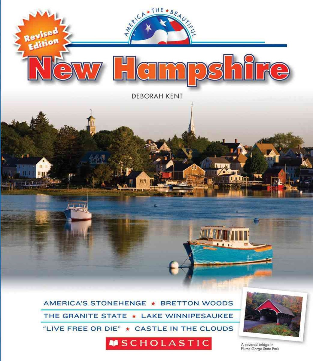 New Hampshire (Revised Edition)
