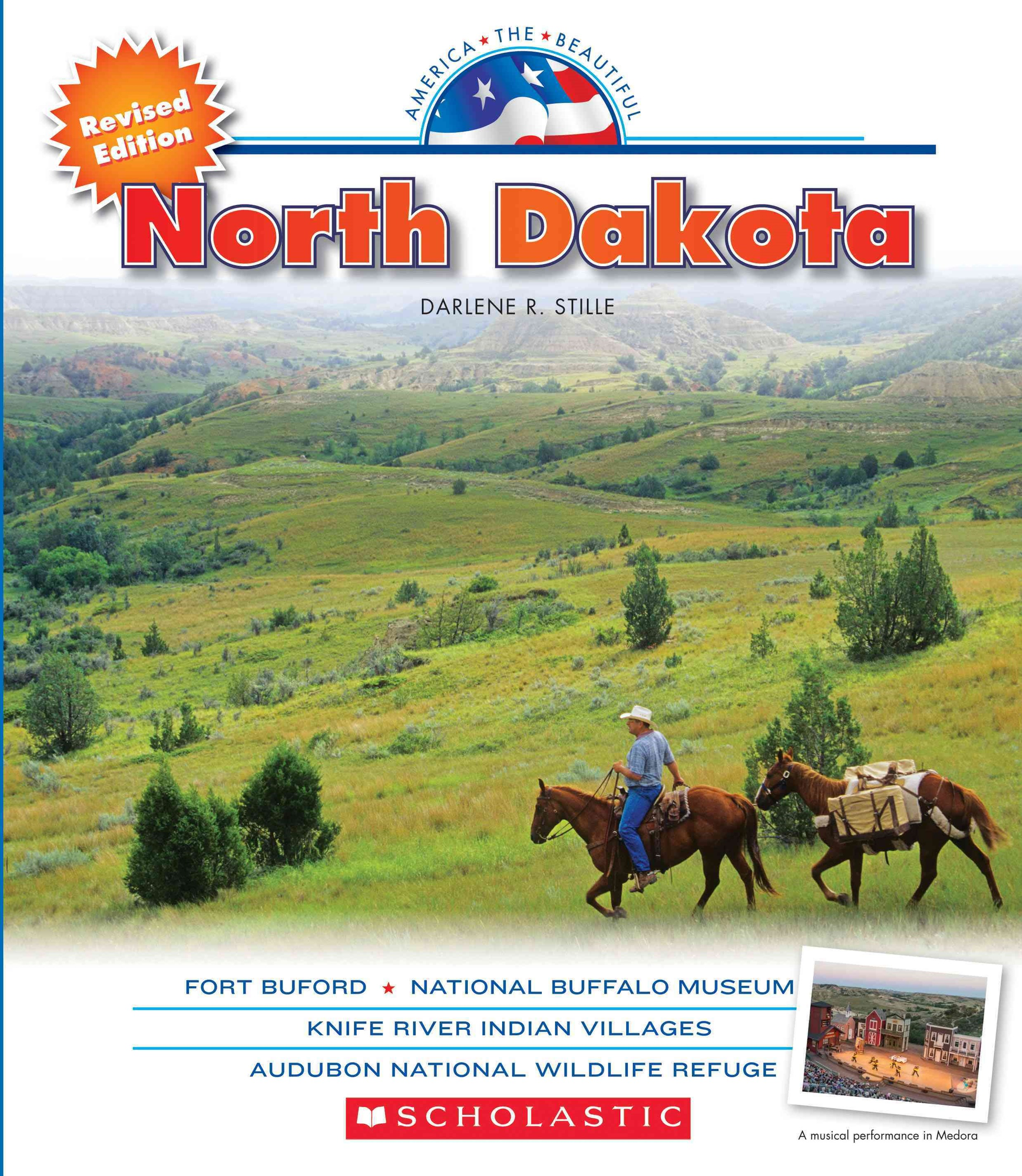 North Dakota (Revised Edition)