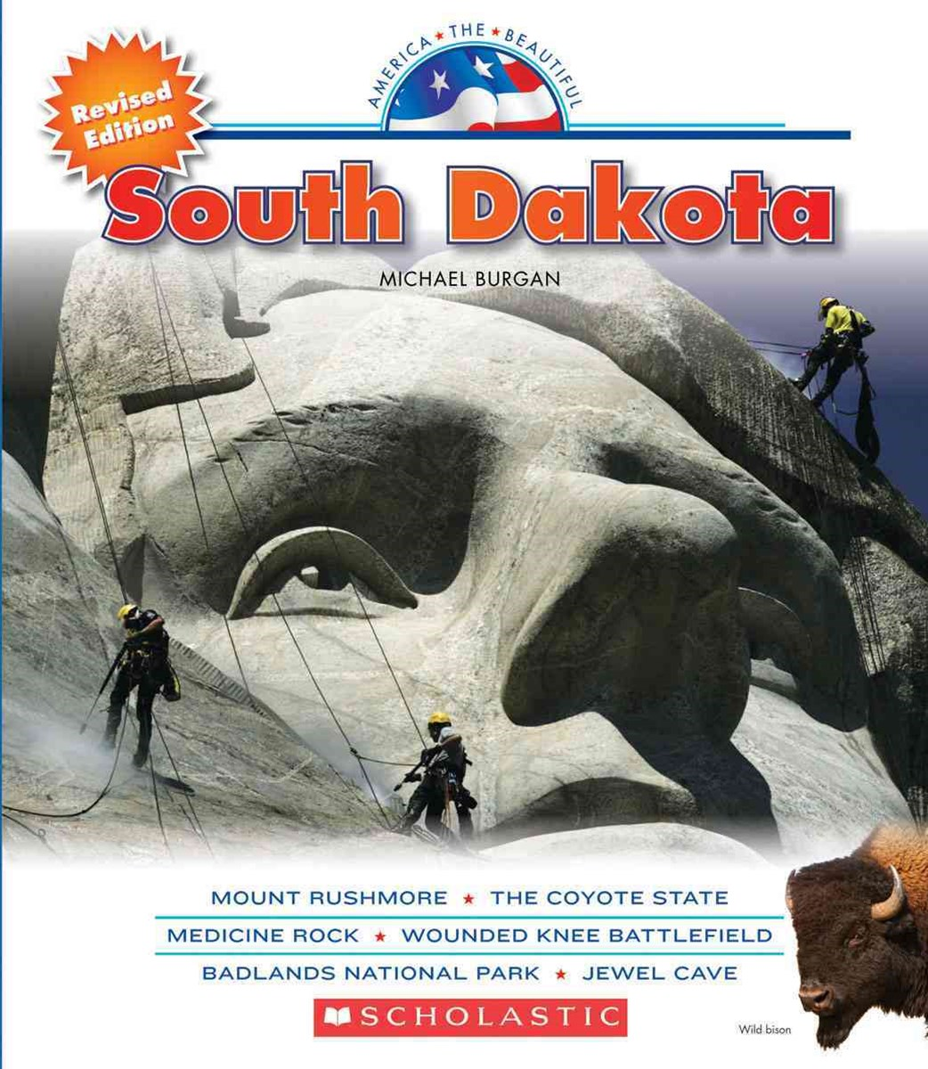 South Dakota (Revised Edition)