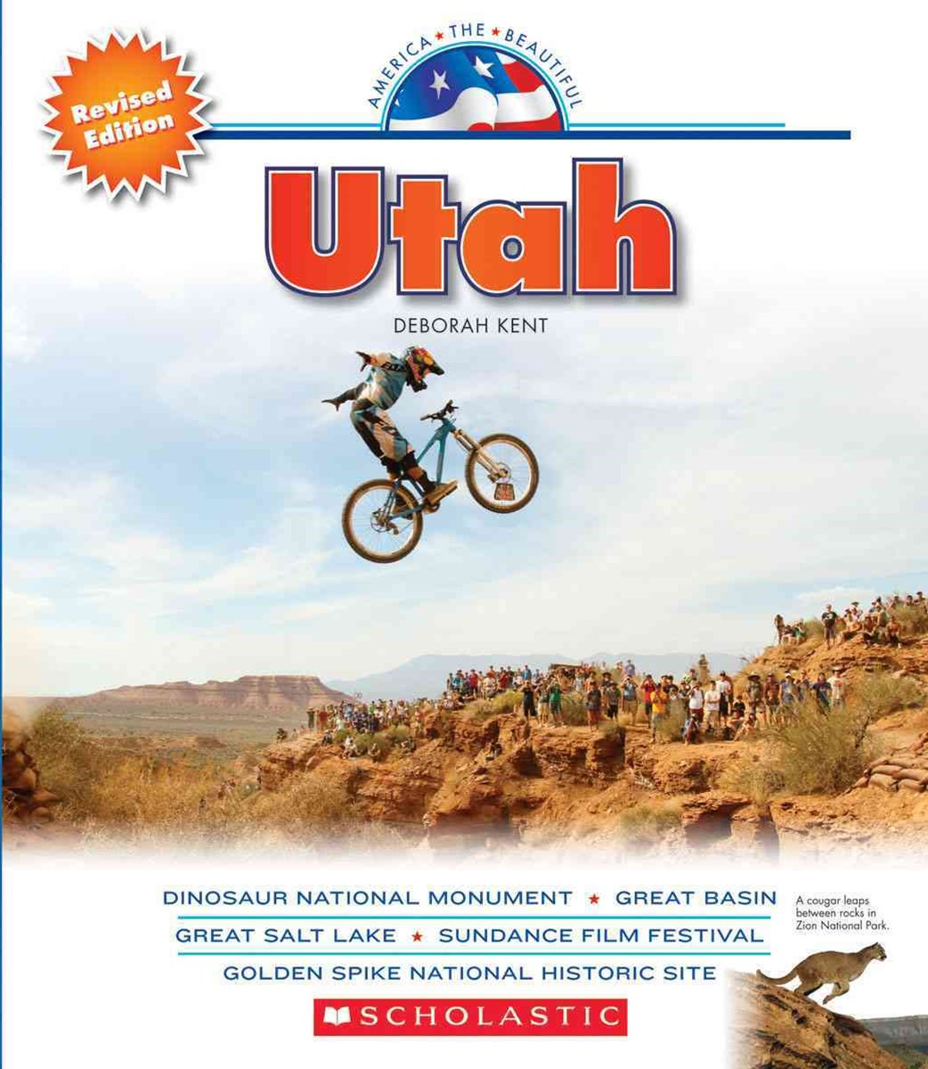 Utah (Revised Edition)