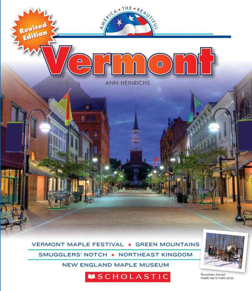 Vermont (Revised Edition)
