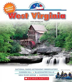 West Virginia (Revised Edition)