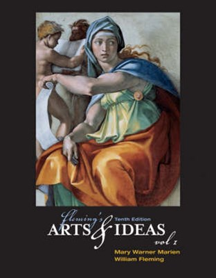 Fleming's Arts and Ideas, Volume I (with CD-ROM and InfoTrac©)