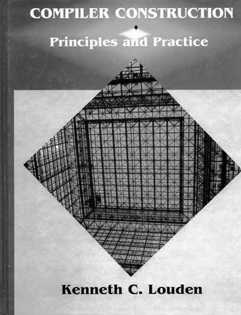 Compiler Construction : Principles and Practice