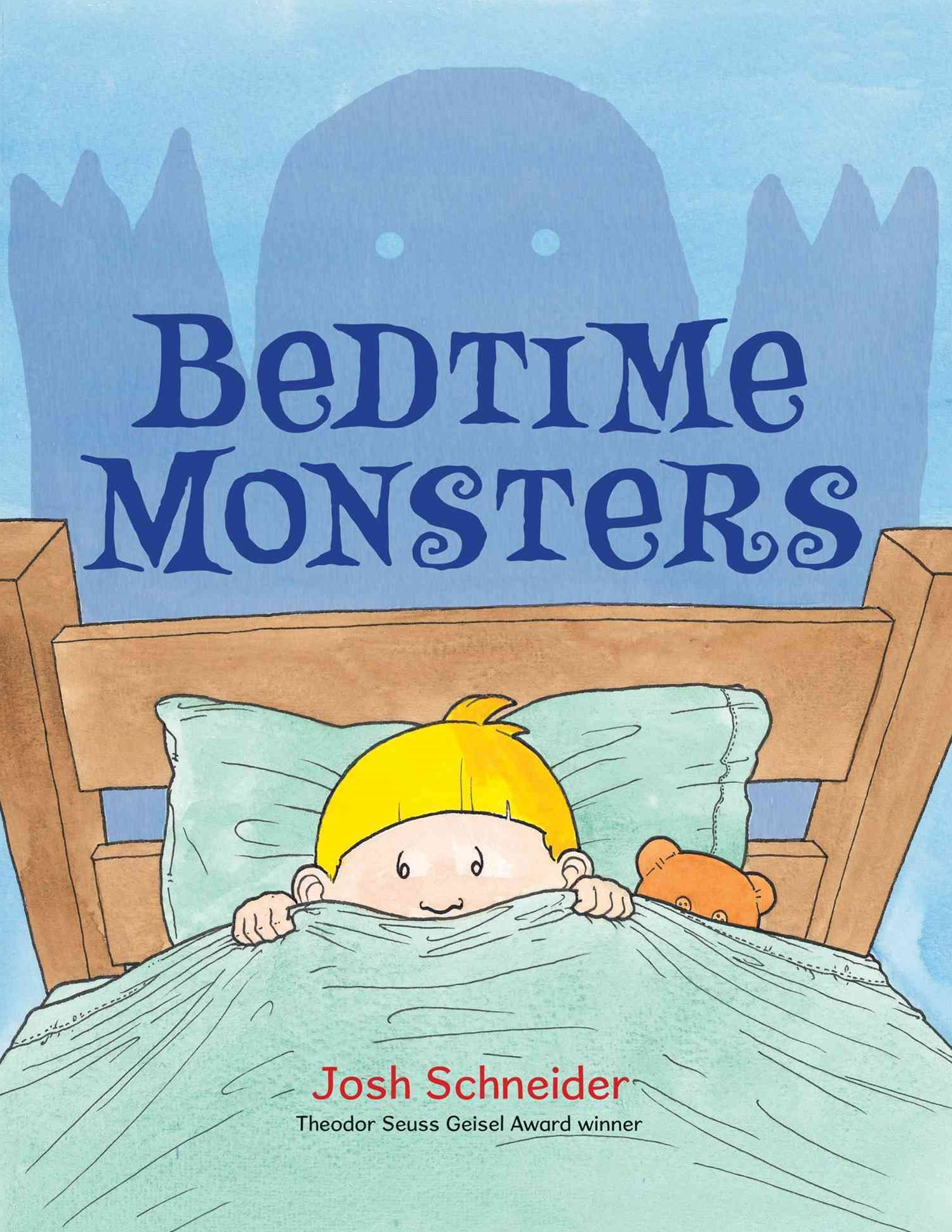 Bedtime Monsters