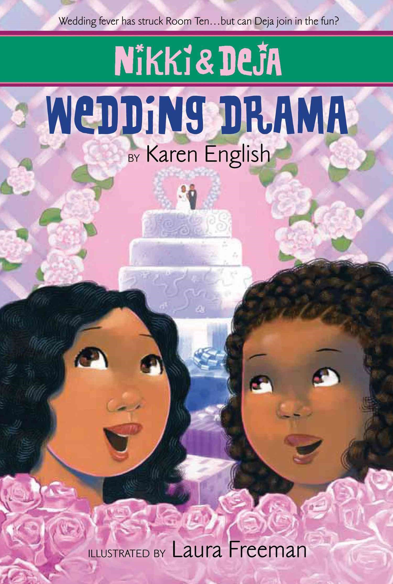 Nikki and Deja: Wedding Drama