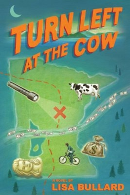(ebook) Turn Left at the Cow