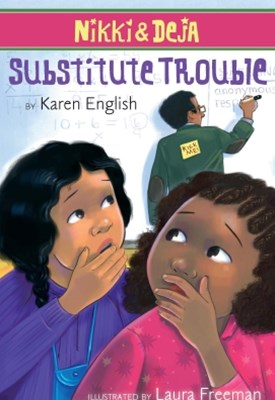 (ebook) Nikki and Deja: Substitute Trouble