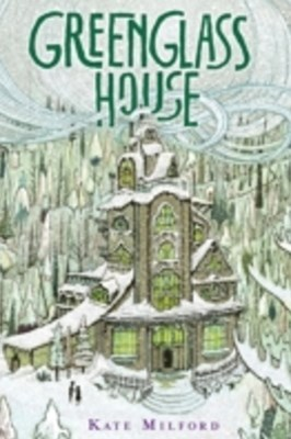 (ebook) Greenglass House