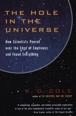 (ebook) The Hole in the Universe