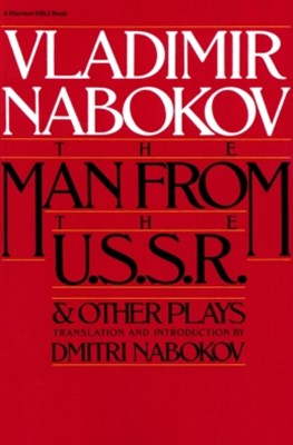 (ebook) The Man From the U.S.S.R.
