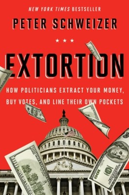 (ebook) Extortion