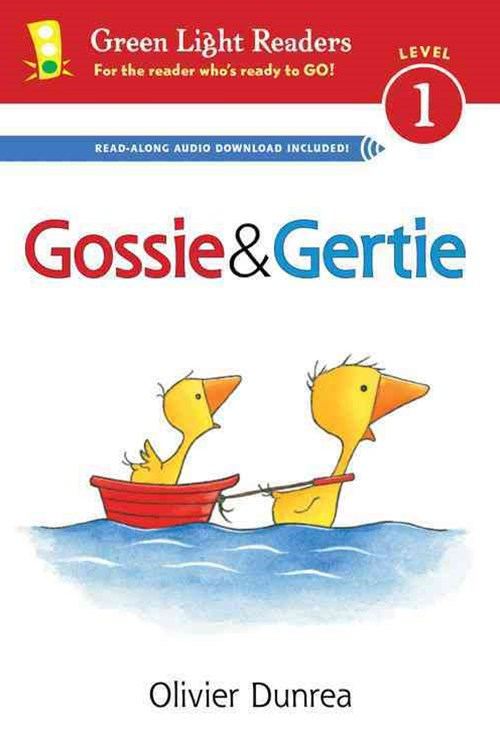 Gossie and Gertie (Reader)