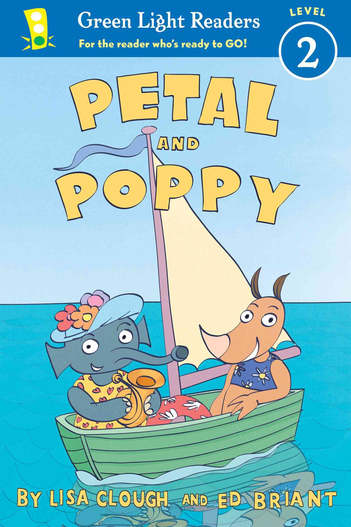 Petal and Poppy (GL Reader, L 2)