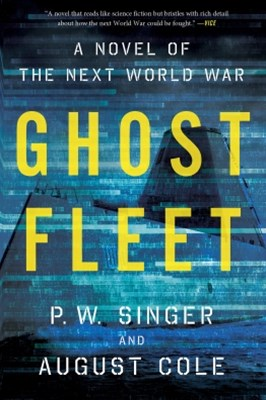 (ebook) Ghost Fleet