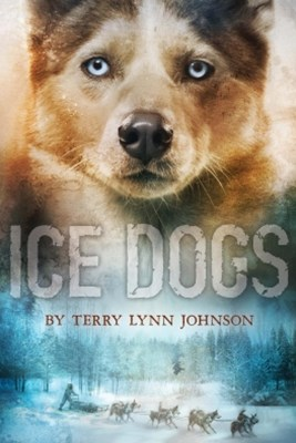 (ebook) Ice Dogs