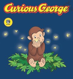 (ebook) Curious George Good Night Book (CGTV Read-aloud)