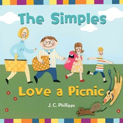 Simples Love a Picnic