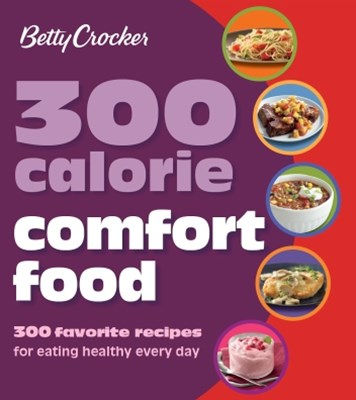 (ebook) Betty Crocker 300 Calorie Comfort Food