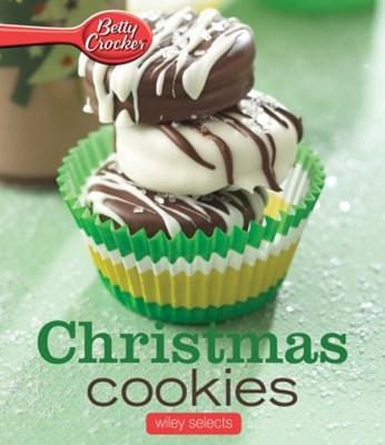 (ebook) Betty Crocker Christmas Cookies: HMH Selects