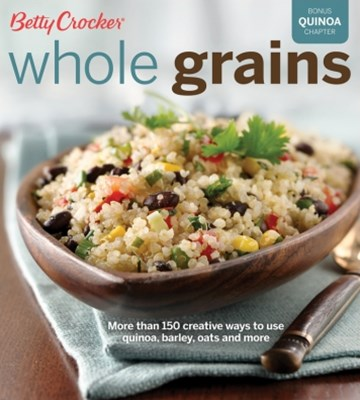 (ebook) Betty Crocker Whole Grains