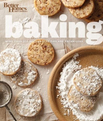 (ebook) Better Homes and Gardens Baking
