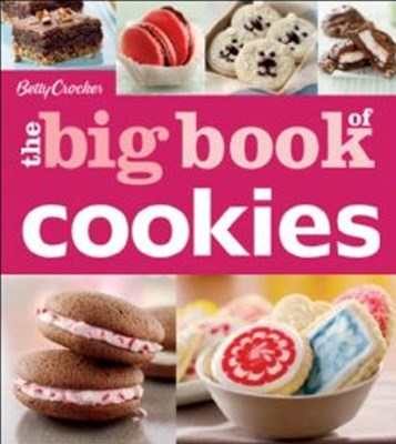 (ebook) Betty Crocker The Big Book of Cookies