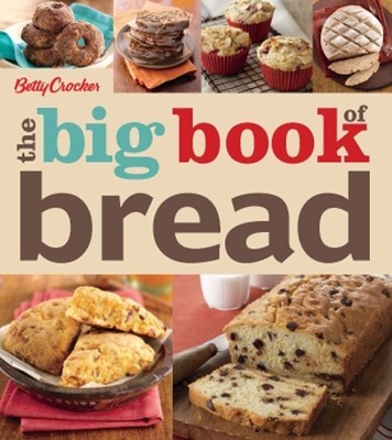 (ebook) Betty Crocker The Big Book of Bread