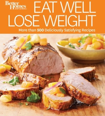 (ebook) Eat Well Lose Weight