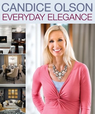 (ebook) Candice Olson Everyday Elegance