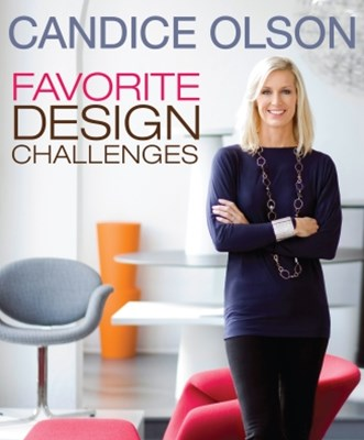 (ebook) Candice Olson Favorite Design Challenges