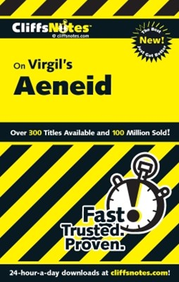 CliffsNotes on Virgil's Aeneid