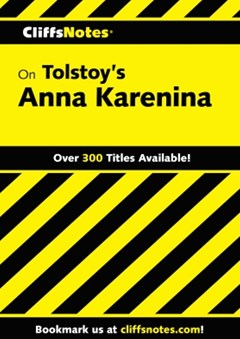 (ebook) CliffsNotes on Tolstoy