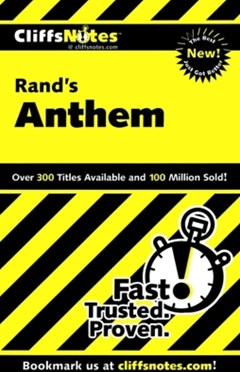 CliffsNotes on Rand